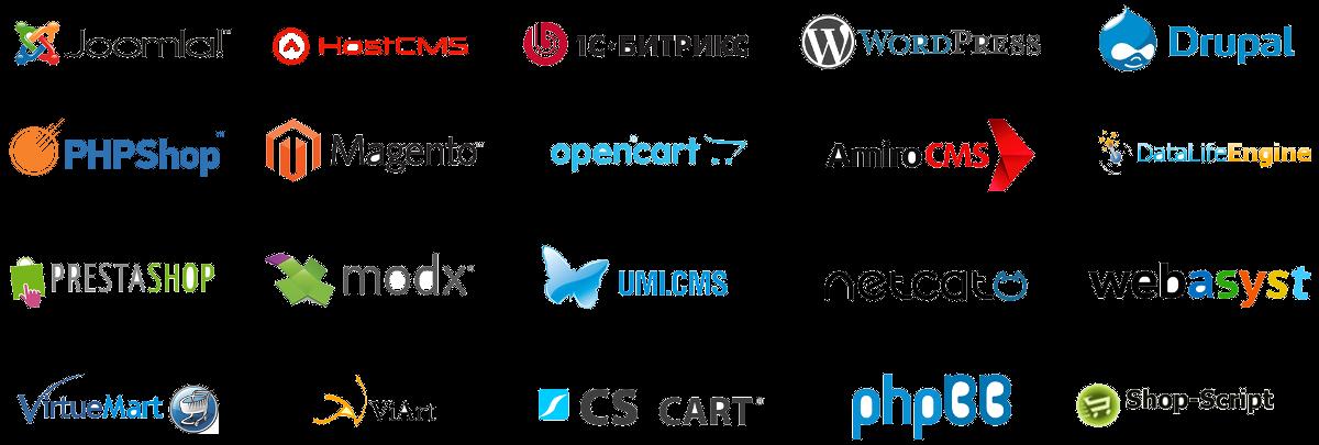 Движки для создания сайтов на русском языке создание чат сайт