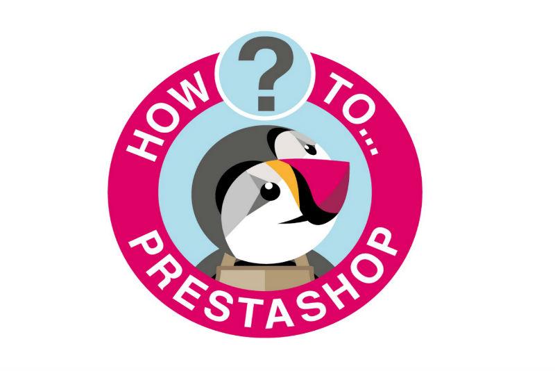 сайт на PrestaShop