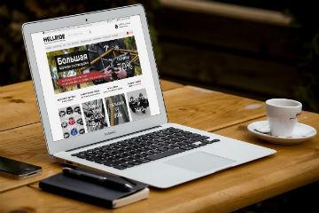 создание сайта интернет-магазина